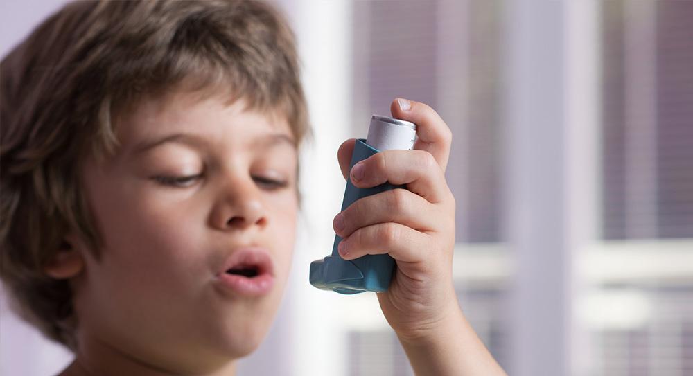 Asthmaschulung